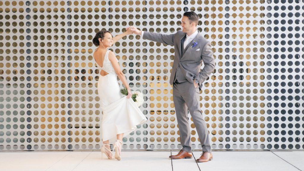 Kemari Lyn Films | Tampa Bay Wedding Videographer