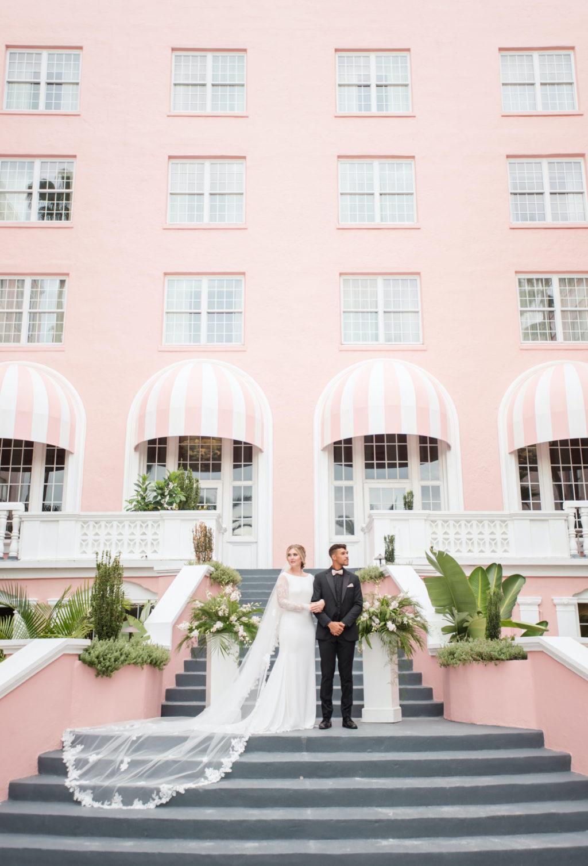 Don Cesar Styled Wedding   Elegant Affairs by Design