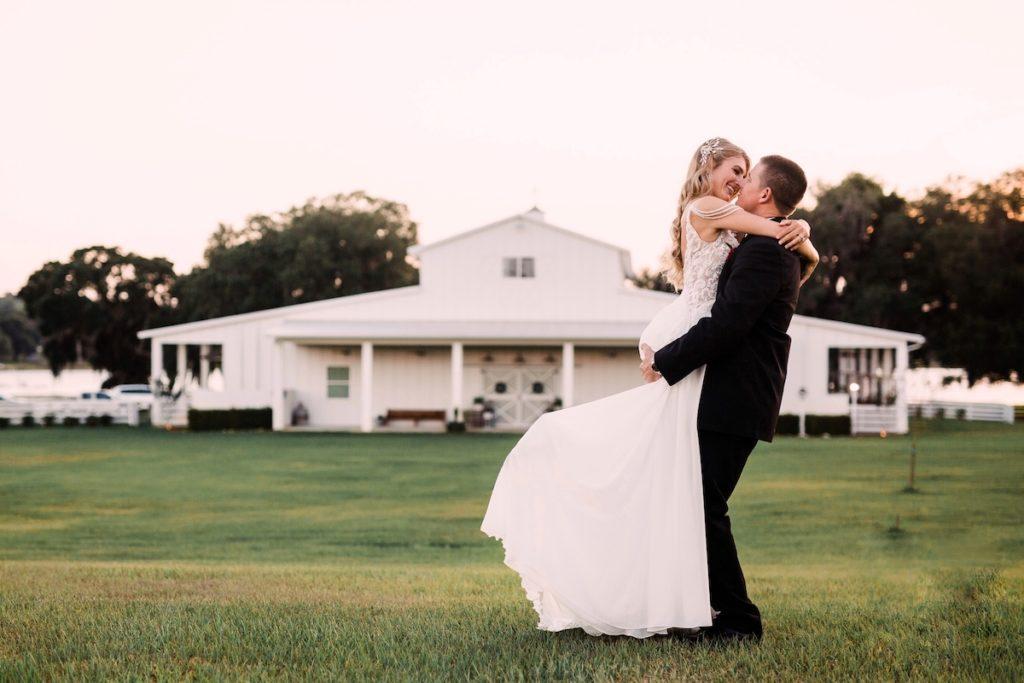 Covington Farm | Dade City Wedding and Event Venue
