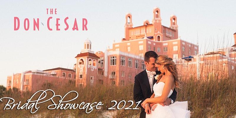 Don Cesar St. Pete Beach Bridal Show 2021 | Tampa Bay Bridal Show