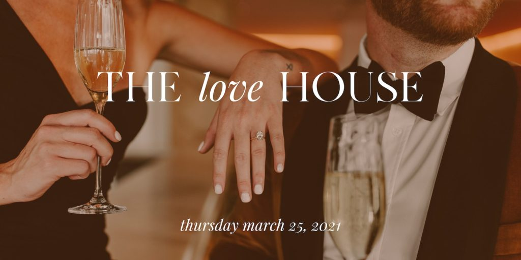 Hyde House Bridal Show 2021 | The Love House
