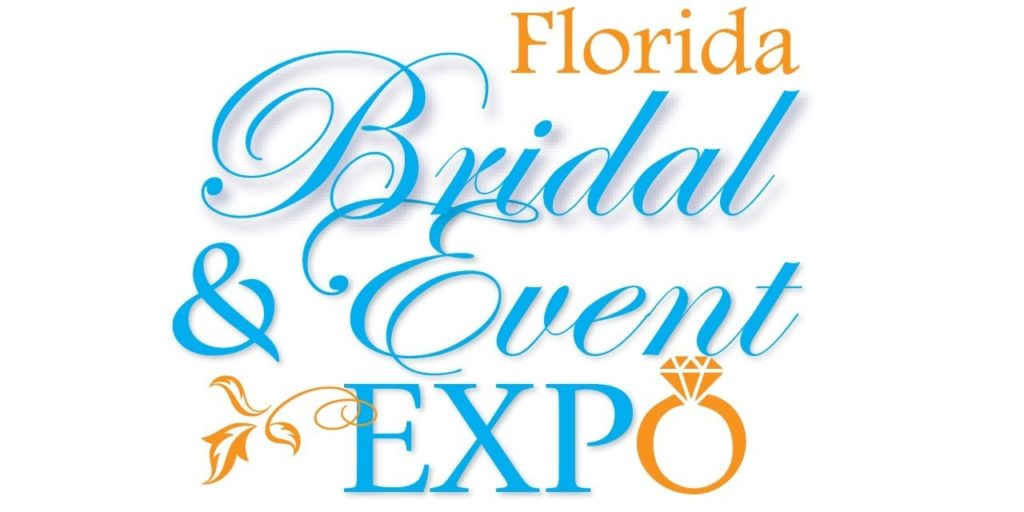 Free Tickets to the Florida Bridal & Event Expo Wedding Bridal Show | Sunday, April 25, 2021