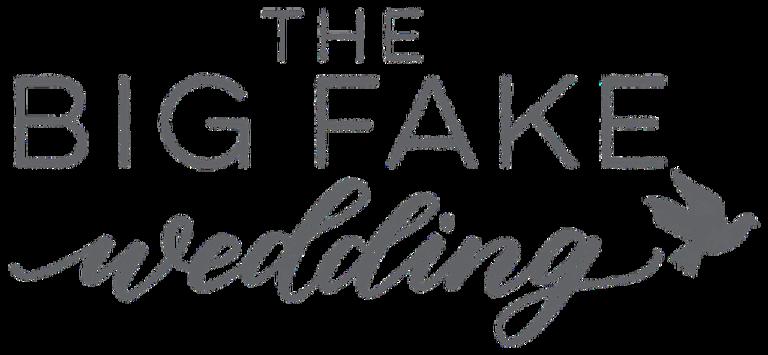 Big Fake Wedding Tampa Bay Bridal Show