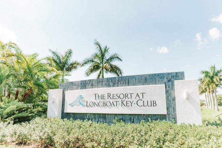 Tampa Wedding Venue The Resort at Longboat Key Club