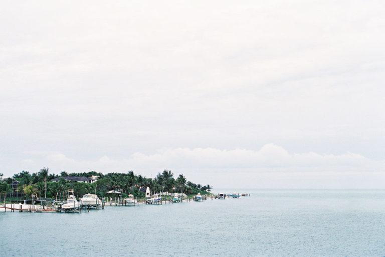 Boca Grande Waterfront Wedding Venue The Gasparilla Inn and Club