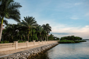 Tampa Bay Waterfront Wedding Venue Westshore Yacht Club