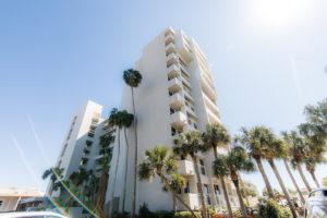 Tampa Waterfront Wedding Venue The Resort at Longboat Key Club