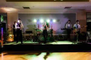 Wedding Reception Entertainment Live Band   Phase 5 Band