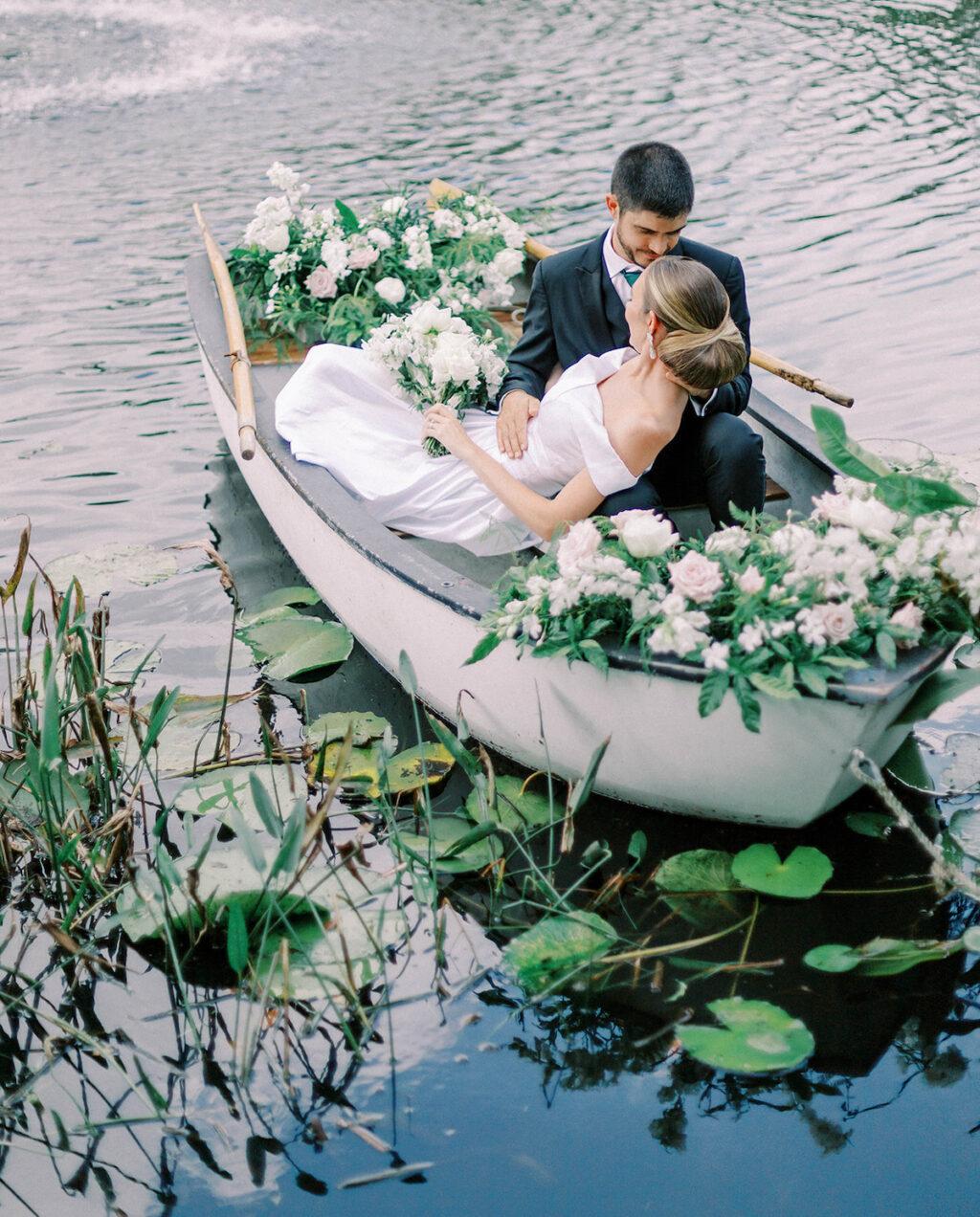 Tampa Bay Wedding Venue Mill Pond Estate