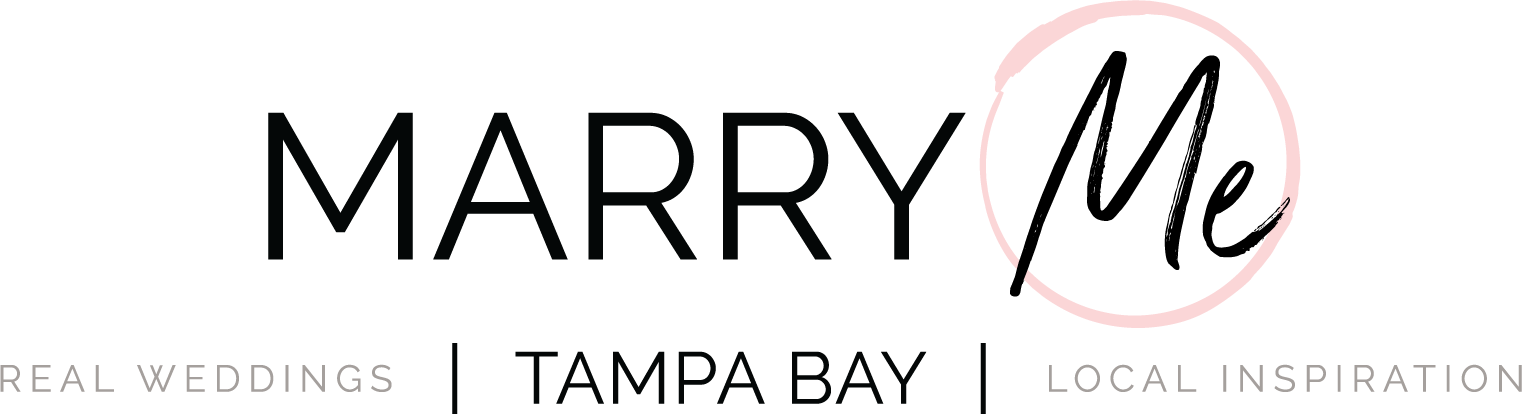 Marry Me Tampa Bay | Most Trusted Wedding Vendor Search and Real Wedding Inspiration Site