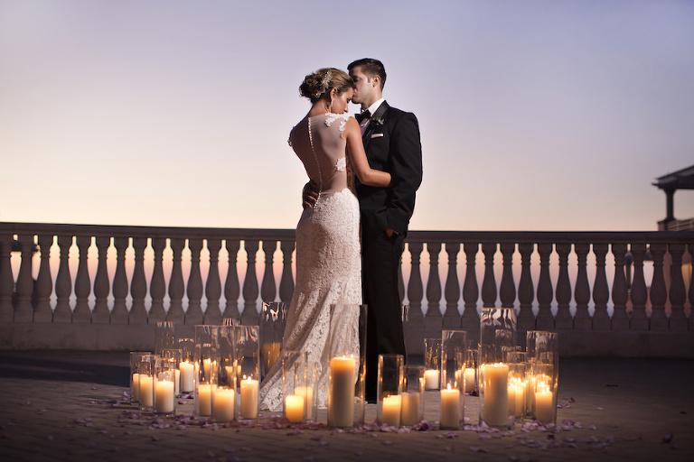 Waterfront Hotel Tampa Bay Wedding Venue Hyatt Regency Clearwater Beach