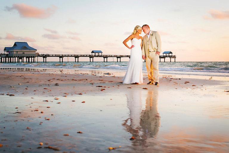 Best Tampa Bay Hotel Wedding Venue